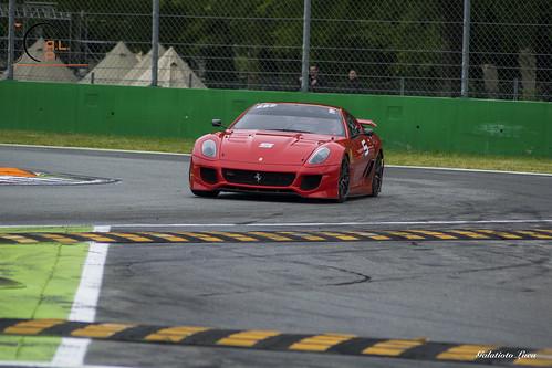 "Ferrari 599XX n°4 • <a style=""font-size:0.8em;"" href=""http://www.flickr.com/photos/144994865@N06/35568525256/"" target=""_blank"">View on Flickr</a>"