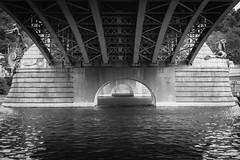 Prag (Margot in Love) Tags: prag tschechien water wasser moldau brücke bridge