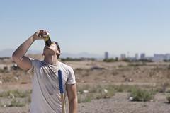 PepsiCo. Moments of Choice. (FreezeTimeDigital) Tags: pepsi pepsico lasvegas vegas sincity bts soda softdrink pop beverage drink nikond750 aquafina lifewtr desert skyline chug