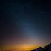 Zodiacal Light - Zodiakallicht