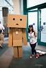 Danbo-to (//ZERO) Tags: anime animeexpo animeexpo2017 otaku cosplay cosplayer costume danbo danboru danboard danbooru yotsuba manga canoneosm canonefm22mmf2stm losangeles losangelesconventioncenter