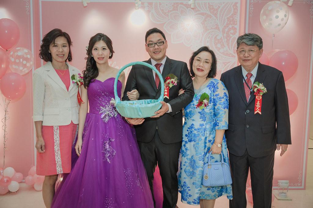 婚禮紀錄,揚威,佳蓉,儀式午宴,福華飯店-7