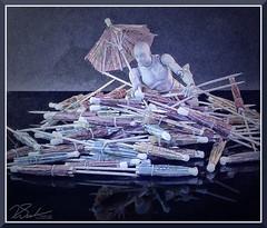 KunParasol_2334 (bjarne.winkler) Tags: hikari sensei kun master light is basking parasols