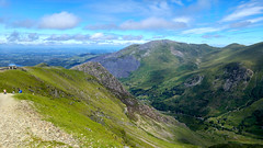 20170701_115609_HDR (Paul_sk) Tags: north wales snowdonia mount snowdon llanberis path mountain walkers 1085 metres national park