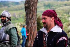 IMG_3462 (scramasacs) Tags: anticaconteadi gorizia goriziacastle reenactment historicalreenactment