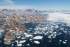 Kulusuk (D A Scott) Tags: greenland kulusuk tasiilaq helicopter arctic