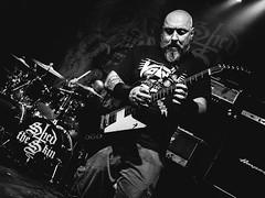 Shed the Skin-204.jpg (douglasfrench66) Tags: satanic satan evil deathmetal cleveland show ohio livemusic diy metal
