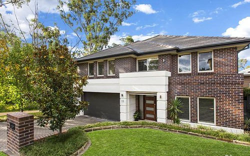 28 Queensbury Av, Kellyville NSW 2155