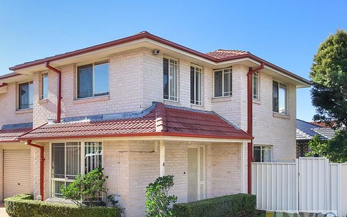 4/57-59 Asquith Street, Silverwater NSW