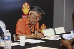 JE2017_jeudi_105 (maggsexpo) Tags: japan expo 2017 jeudi dédicaces japanexpo2017 japanexpo je