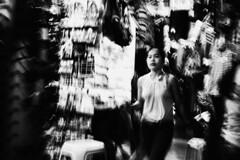(Meljoe San Diego) Tags: meljoesandiego fuji fujifilm x100f streetphotography street motionblur candid monochrome philippines