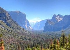 2017 - Vacation - California Nuggets via Village Tours (zendt66) Tags: zendt66 zendt nikon d7200 hdr photomatix colorado utah nevada california yosemite arches national park vacation coach trip forest elcapitan bridalveilfalls