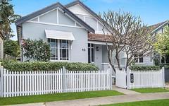 40 Northumberland Street, Maryville NSW