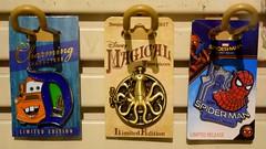 Disneyland Visit 2017-07-09 - Downtown Disney - World of Disney - Pins (drj1828) Tags: disneyland visit 2017 downtowndisney worldofdisney merchandise pins