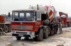 Rite Mix Mammoth Major (slight return) (ergomammoth) Tags: lorry lorries truck trucks aec aecmammothmajor mammothmajor av760diesel mixer truckmixer ergomatic tiltcab aecltdsouthall britishleylandtruckbusdivision rigideightwheeler concretemixer cifa ritemixgattbrosltd mosta maltesetrucks maltesetransport ballutblocks malta sliema