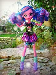 (Linayum) Tags: kjerstitrollson mh monster monsterhigh mattel doll dolls muñeca muñecas toys juguetes linayum