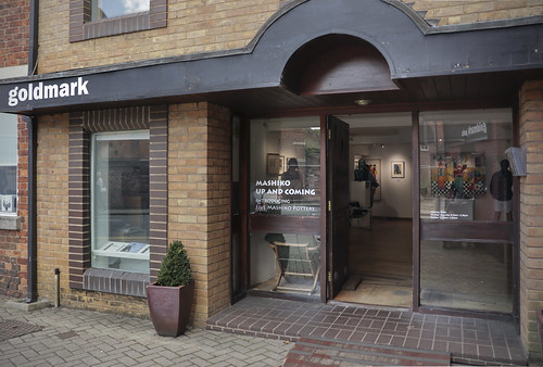 Goldmark Gallery, Uppingham, UK