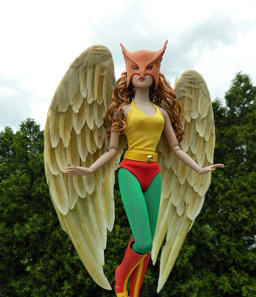 Hawkgirl: The World's Most Recently Posted Photos Of Hawkgirl