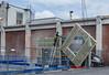 Builder (AstridWestvang) Tags: construction industry people skien telemark worker