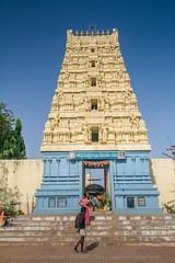Kaleswaram_20 (SaurabhChatterjee) Tags: andhra godavari india kaleshwaram kaleshwaramkarimnagar kaleshwaramtelangana saurabhchatterjee shiva siaphotography siaphotographyin temple