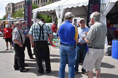 wpx-17-65 (AgWired) Tags: 2017 world pork expo national producers council nppc swine agriculture zimmcomm new media agwired