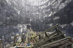 . (Dawid Rajtak) Tags: coolingtower tower nohdr urbex urbanexploration desolate decay industrial industry