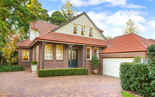 13A Wyatt Av, Burwood NSW 2134
