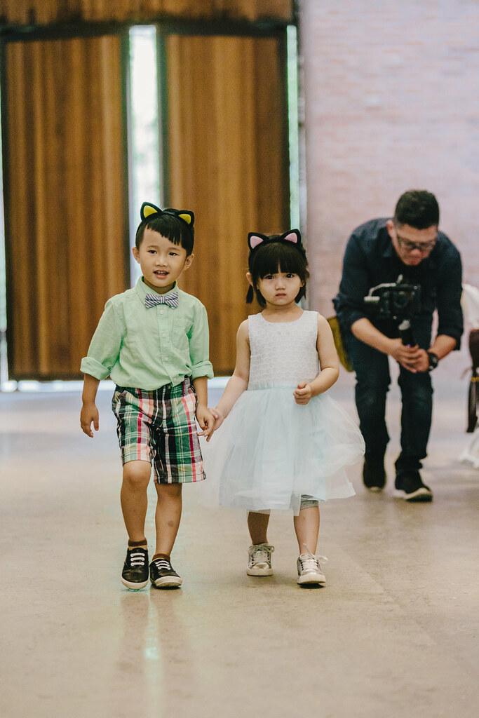 戶外婚禮,彰化顏氏牧場,婚禮攝影,思誠獨立攝影師