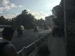 Kathmandu sundown (The Advocacy Project) Tags: kathmandu nepal sunset
