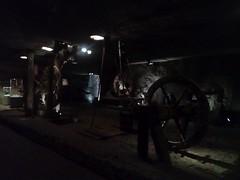 Wieliczka Salt Mine Museum (pantkiewicz) Tags: poland wieliczka salt mine museum