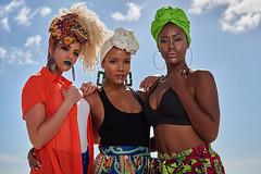 Brittany, Denise, and Aquisha (Eric Adeleye Photography) Tags: ericadeleyephotography erichadeleye ericadeleye eaphoto eaphotography eha1990 blackops phillyflow teamadeleye nikond810 nikon d810 flashpros tribal african