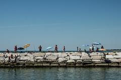 (Ivan Kuindzhi) Tags: italy caorle sea beach