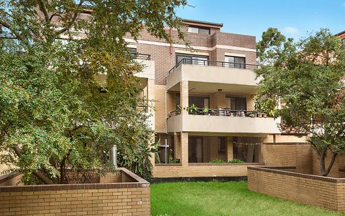 6/47-53 Hampstead Road, Homebush West NSW