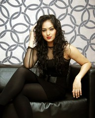 Indian Actress NIKESHA PATEL Hot Sexy Images Set-1 (86)