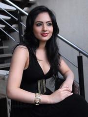 Indian Actress NIKESHA PATEL Hot Sexy Images Set-1 (40)