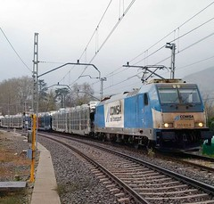 """COMSA Rail Transport incrementa en un 25% sus tráficos ferroviarios respecto a 2015 • <a style=""""font-size:0.8em;"""" href=""""http://www.flickr.com/photos/69167211@N03/34746968760/"""" target=""""_blank"""">View on Flickr</a>"""