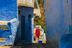 IMG_4665 (FocusForFocusSake) Tags: travel morroco canon sunset chefchaouen marrakech tanger canon550d blue animals cat dog colors desert sand city people medina friendship sky mountains cars camel kids textures tea palace mosque donkey woman lamp green nature road