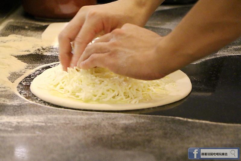 義大利米蘭手工窯烤披薩 台北中山店051