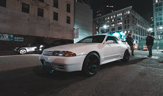 R32 GTR (_donaldphung) Tags: car cars civic civicsi 9thcivic 9thgencivic 9thgen godzilla nissan skyline nissanskylinegtr gtr r32 volkracing volks ccw ccwwheels volkwheels sony a7sii sonya7sii sonyalpha alphacollective zeiss1635 zeiss zeisslens boston masstuning beastcoast