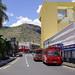 Street in Port Louis, Mauritius