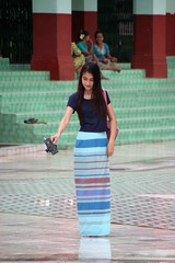 A day at Bago (Verte Ruelle) Tags: burma birma yangon myanmar asia urban streetphotography downtown sunday girl girls asian rangoon southeastasia streetlife teenagers teen teenager nuns buddha cute beautiful lovely sweet voyeur voyeurism streetphoto people city women woman hot sexy beauty funny wife wives street citylife gorgeous legs dress happy