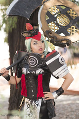 RoninExpo2017 (674) (Ivans Photography) Tags: ronin expo 2017 roninexpo little tokyo japan cosplay jacc fashion jpop