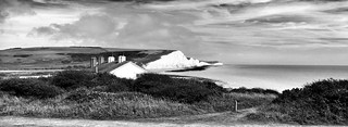 The Seven Sisters, Seaford Head
