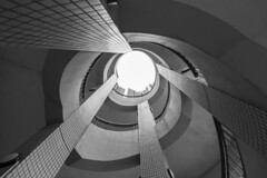 up (Greg Rohan) Tags: building china hongkong d7200 2017 photography asia stairs staircase up