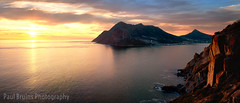 The Impossible Panorama (Panorama Paul) Tags: paulbruinsphotography wwwpaulbruinscoza southafrica westerncape chapmanspeak capetown houtbay mountains ocean sunset clouds nikond800 nikkorlenses nikfilters panorama