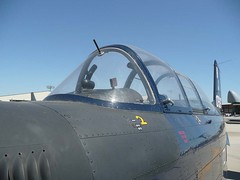 """Beechcraft T-34C Turbo-Mentor 9 • <a style=""""font-size:0.8em;"""" href=""""http://www.flickr.com/photos/81723459@N04/34952664211/"""" target=""""_blank"""">View on Flickr</a>"""