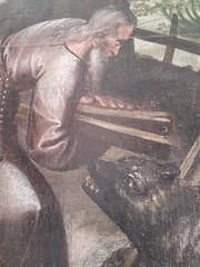 Grüne Alpentagung St. Gerold (library_mistress) Tags: stgerold vorarlberg walsertal groseswalsertal sanktgerold austria österreich alpenkonferenz alpentagung transnationalealpentagung gbw gruenebildungswerkstatt braunbär bär heiligergerold bear