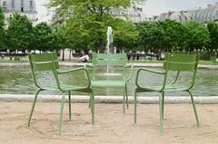 France 2017 - Pro 400H 14 ([Katsumi]) Tags: travel travelphotography paris europe france nikonfe nikkor50mmf14 fujicolorpro400h filmisnotdead jardindestuileries garden park