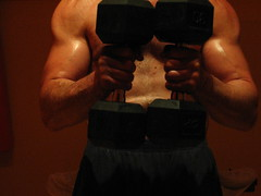 HAMMER CURLS (flexrogers7) Tags: muscle muscles muscular strong bicep biceps bizeps flex flexing abs chest pecs delts traps triceps huge round guns workout weightlifter exercise bodybuild bodybuilding bodybuilder thick mondo shoulders lats hugebiceps big ripped hard peak peaked jacked