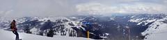 Pristine (kevin_nagooyen) Tags: snow snowboard ski cold sugarbowl winter sports panorama landscape